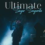 ultimate singer songwrite - v.a