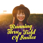 running thru a field of smiles - v.a