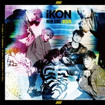 New Kids: Begin (Japanese Mini Album) - iKON
