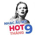 nhac au my hot thang 9 - v.a