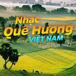 nhac que huong viet nam tuyen chon (vol. 1) - v.a