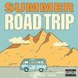 summer road trip - v.a
