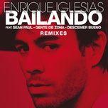 bailando (remixes) - enrique iglesias
