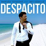 decpacito (single) - mariusz totoszko