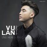 Vu Lan 2017