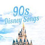 90s disney songs - v.a