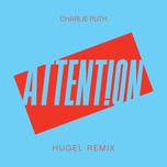 Attention (Hugel Remix) (Single)