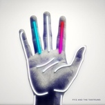 fitz and the tantrums (deluxe) - fitz and the tantrums