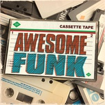 awesome funk - v.a
