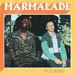 marmalade (single) - macklemore, lil yachty