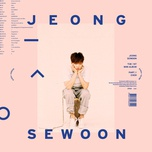 ever (the 1st mini album part 1) - jeong se woon