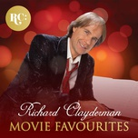 movie favourites - richard clayderman
