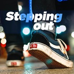 stepping out - v.a