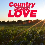 country kind of love - v.a