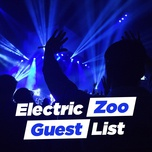 electric zoo guest list - v.a