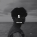 2u cover (single) - jung kook (bts)