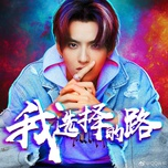 i choose the road / 我选择的路 (single) - wu yi fan (ngo diec pham)