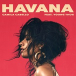 havana (single) - camila cabello, young thug