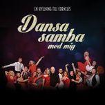 dansa samba med mig - v.a