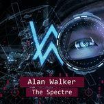 the spectre (single) - alan walker