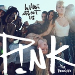 What About Us (The Remixes) (EP)