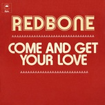 come and get your love (single edit) - redbone