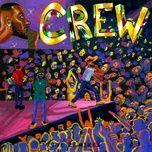 crew (remixes ep) - goldlink