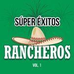 Super Exitos Rancheros Vol. 1