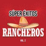 Super Exitos Rancheros Vol. 2
