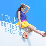 butterfly effector (single) - true