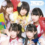 fight on! (single) - luce twinkle wink