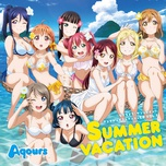 love live! sunshine!! duo/trio collection cd vol.1 summer vacation - v.a