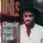 classic jazz funk - v.a