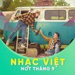 Nhạc Việt Hot Tháng 9