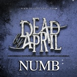 numb (single) - dead by april