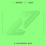 a different way (single) - dj snake, lauv