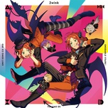 ensemble stars! unit song cd 3rd series vol.5 2wink - 2wink