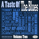 A Taste Of The Blues, Vol. 2