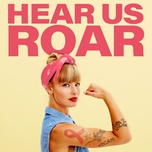 hear us roar - v.a