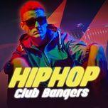 hip hop club bangers - v.a