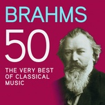 brahms 50, the very best of classical music - v.a
