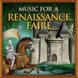 music for a renaissance faire - v.a