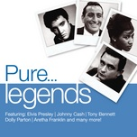 pure... legends - v.a