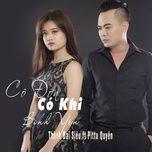 Cô Đơn Có Khi Bình Yên (Single)