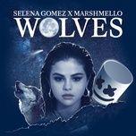 Wolves (Single) - Selena Gomez, Marshmello