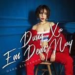 Đừng Xa Em Đêm Nay Remix (Single)