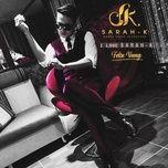 I Love Sarah - K (Single)