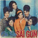 Cô Ba Sài Gòn OST