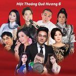 Gọi Đò - Liveshow Dương Ngọc Thái