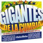 Los Gigantes De La Cumbia